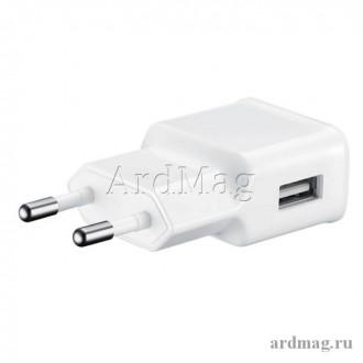 Блок питания с USB Орбита BS-1001 (5B, 2000mA)