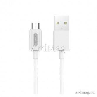 Кабель Micro USB EZRA C003 2.1А 3м.