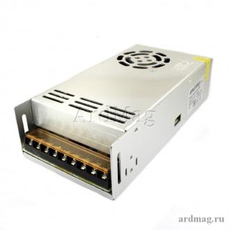 Блок питания 12В/25А 300 Вт (SBL-IP20-Driver-300W)