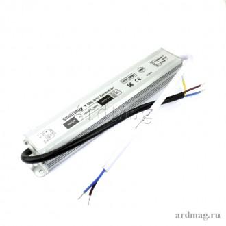 Блок питания IP67 12В/8.3А 100 Вт (SBL-IP67-Driver-100W)