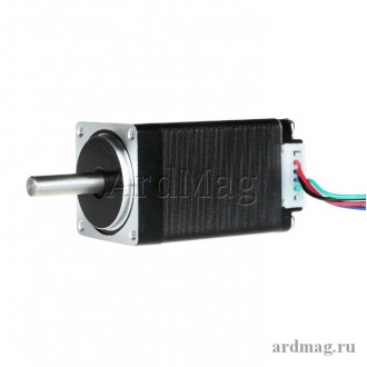 Шаговый двигатель 11HS3406 Nema11