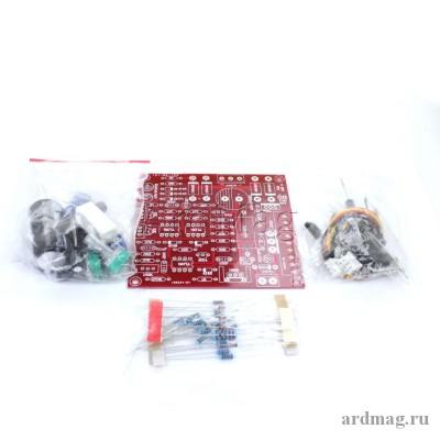 Преобразователь AC24В в DC0-30В