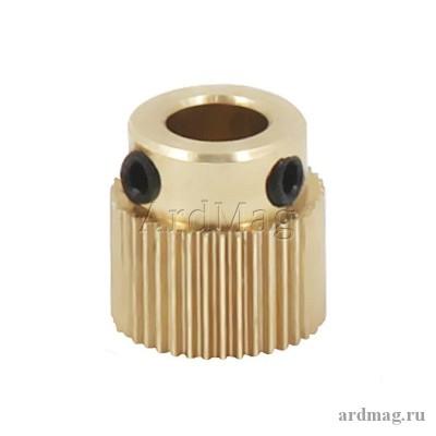 Зубчатое колесо MK8 40 зубьев