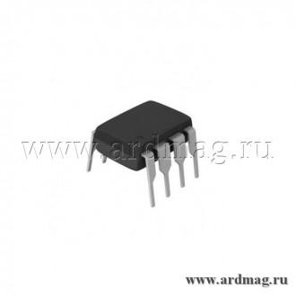 Приемопередатчик MAX485CPA RS485/RS-422 DIP8