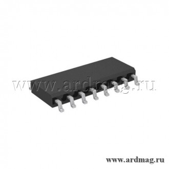 USB-TTL конвертер CH340G SOP16