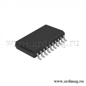 8-битный микроконтроллер STM8S003F3P6 TSSOP20